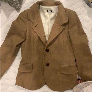 Jcrew factory blazer- so cute!